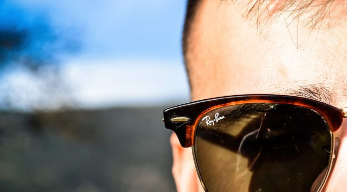 Ray - Ban sunglasses, which took over the world
