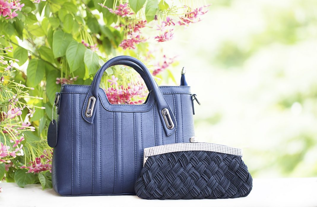 The most expensive women handbag for $3.8 million