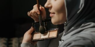 How to choose cosmetics?